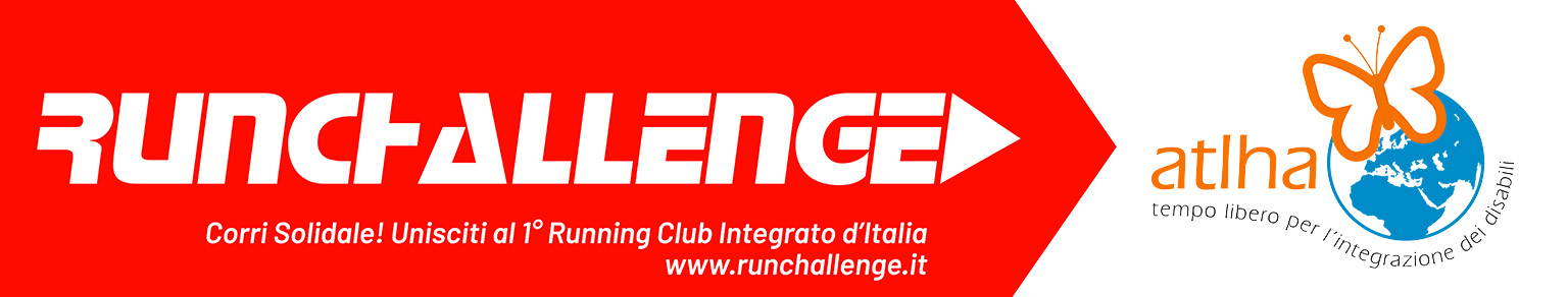 Unisciti al primo running club integrato d'Italia!