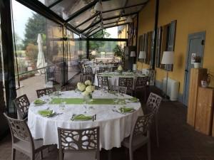 cascina bellaria portico