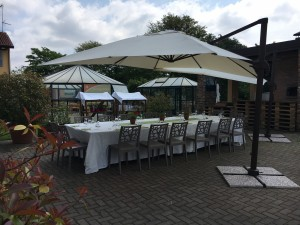 cascina bellaria ristorante esterno